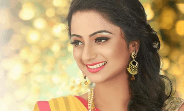 Namitha Pramod Biography