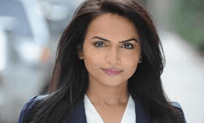 Nandita Chandra Biography