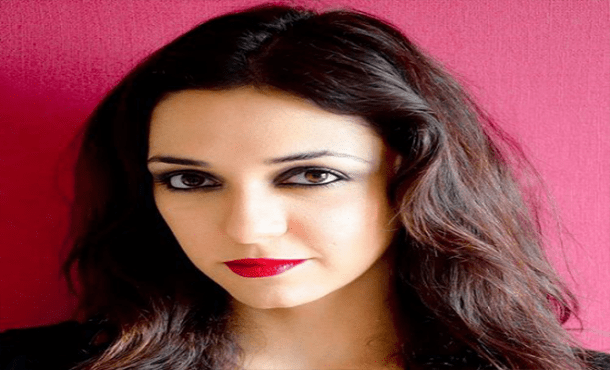 Nauheed Cyrusi Biography