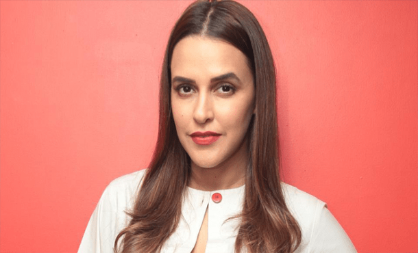 Neha Dhupia Biography