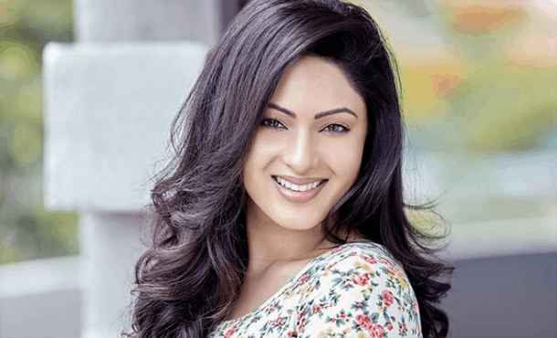 Nikesha Patel Biography