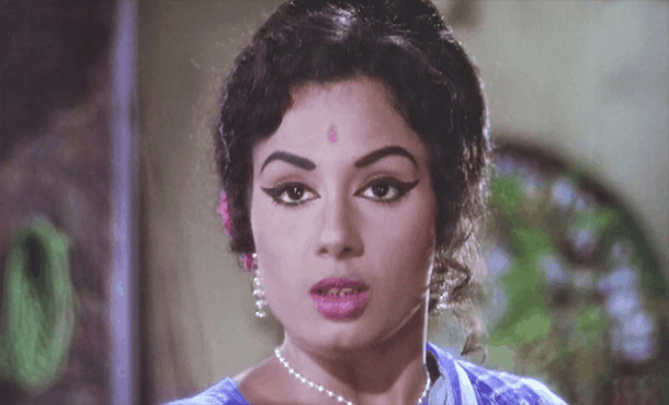 Padma Khanna Biography