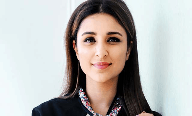 Parineeti Chopra Biography
