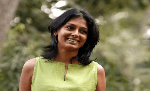 Nandita Das Biography