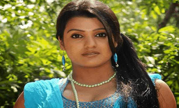 Neethu Biography