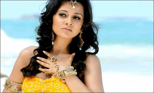 Priyanka Kothari Biography