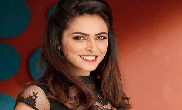 Madhurima Tuli Biography