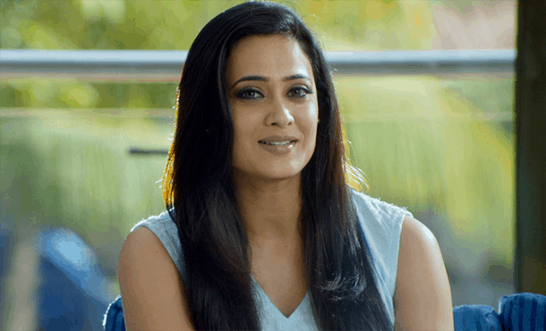 Shweta Tiwari Biography