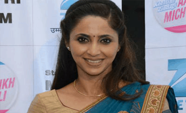 Gautami Kapoor Biography