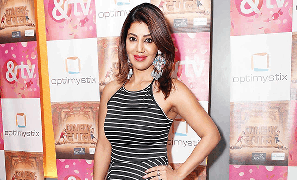 Debina Bonnerjee Biography