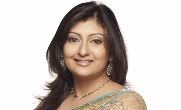 Juhi Parmar Biography