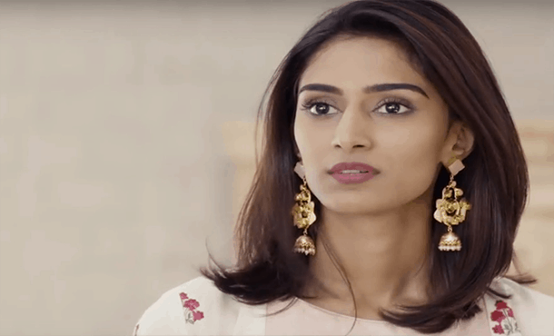 Erica Fernandes Biography