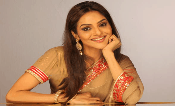 Madhoo Biography