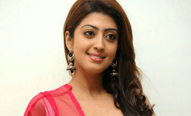 Pranitha Subhash Biography