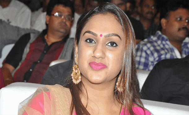 Preetha Vijayakumar Biography