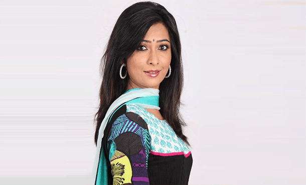 Radhika Pandit Biography