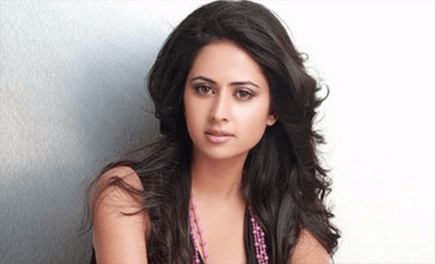 Sargun Mehta Biography