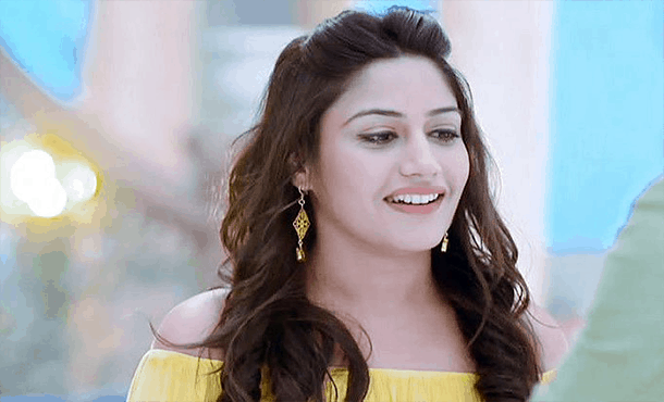 Surbhi Chandna Biography
