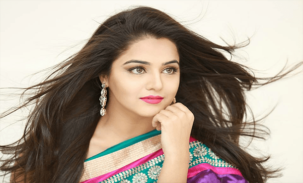 Wamiqa Gabbi Biography