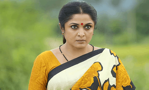 Ramya Krishnan Biography