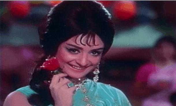 Saira Banu Biography