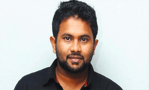 Aju Varghese Biography