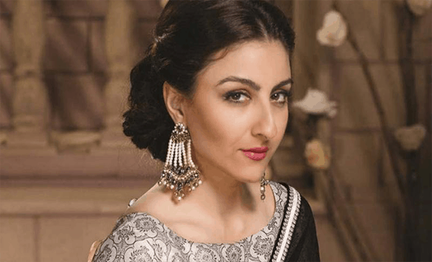 Soha Ali Khan Biography