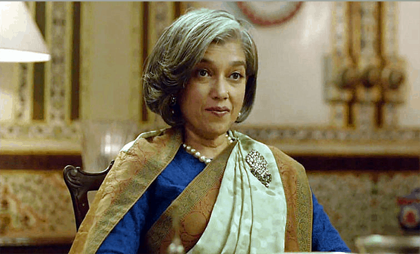 Ratna Pathak Biography
