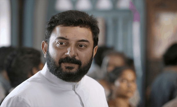 Arvind Swamy Biography