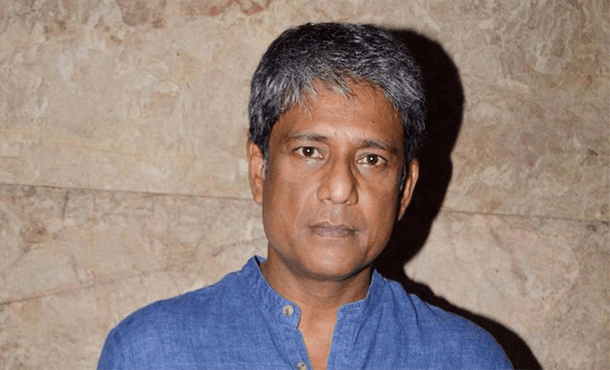 Adil Hussain Biography