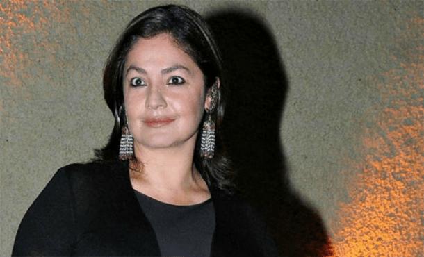Pooja Bhatt Biography