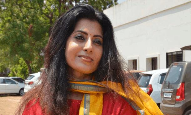 Priya Raman Biography