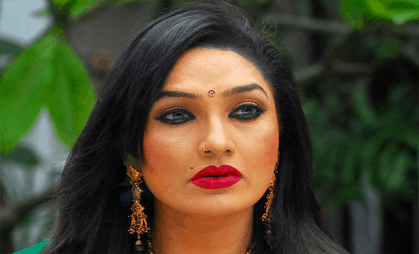 Ramya Sri Biography