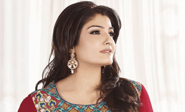 Raveena Tandon Biography