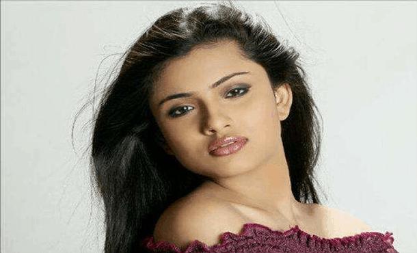 Shritama Mukherjee Biography