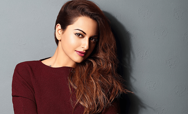 Sonakshi Sinha Biography