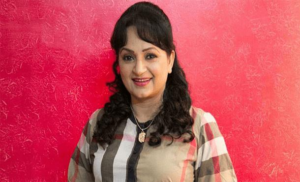 Upasana Singh Biography