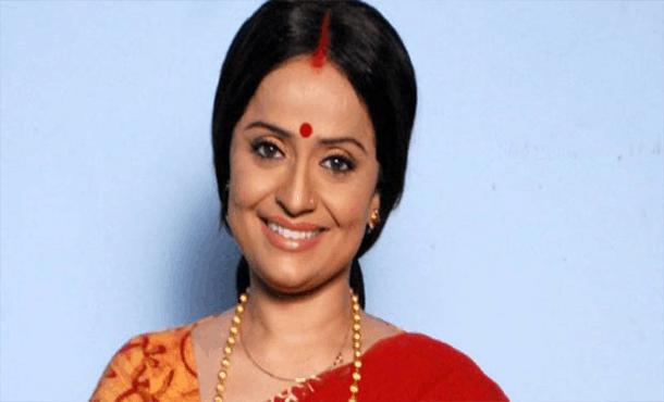Vaishnavi Mahant Biography