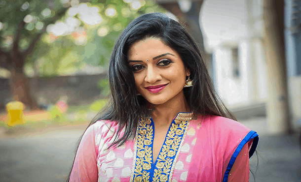 Vimala Raman Biography