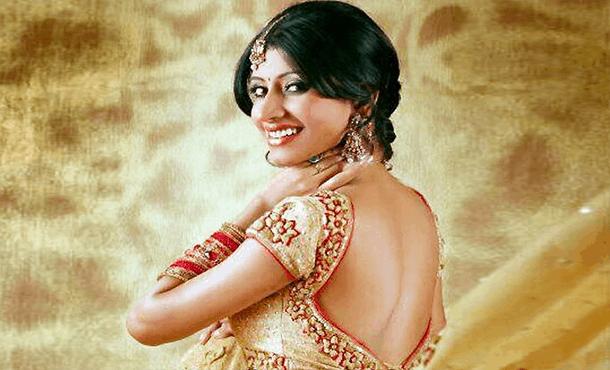 Vindhya Tiwari Biography