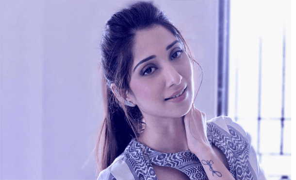Vrushika Mehta Biography