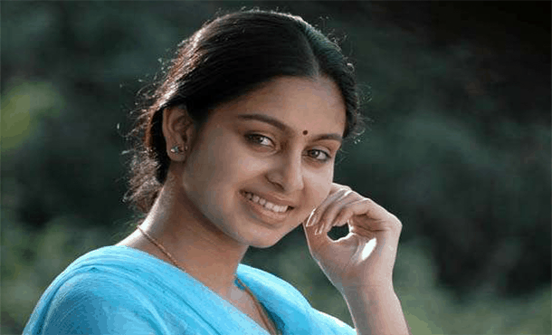 Abhinaya Biography
