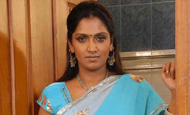 Bhuvaneswari Biography