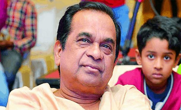 Brahmanandam Biography