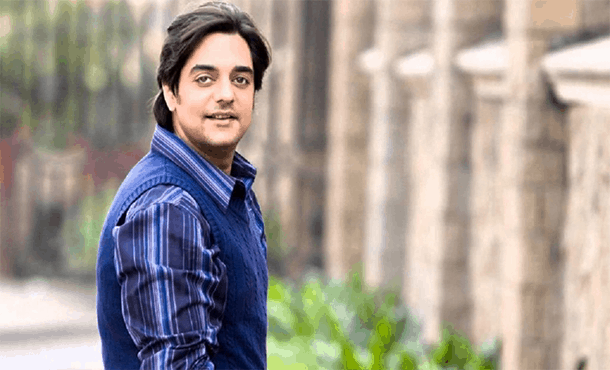 Chandrachur Singh Biography
