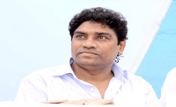 Johnny Lever Biography