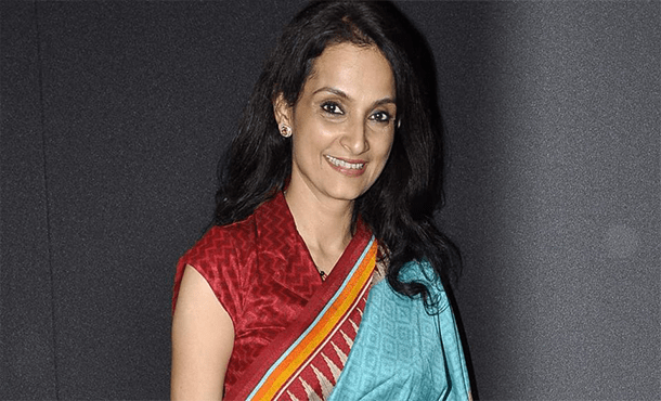 Rajeshwari Sachdev Biography