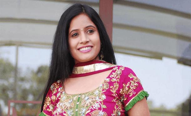 Pooja Verma Biography