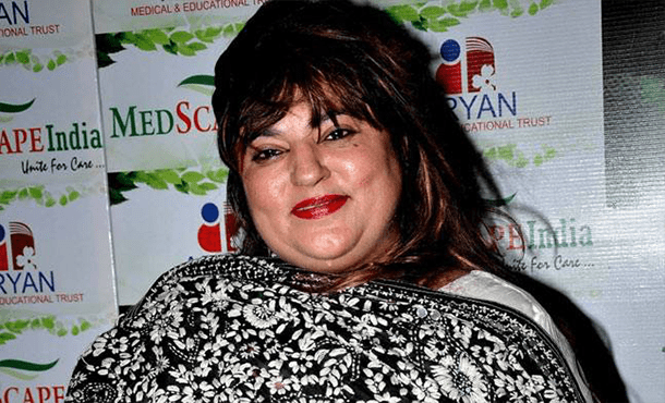 Dolly Bindra Biography