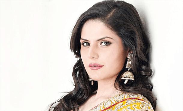 Zareen Khan Biography